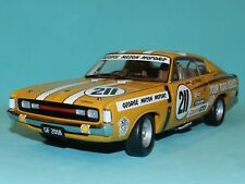 Classic Carlectables Leo Leonard's E49 Charger The Fastest Production Car in