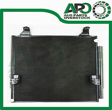 Air Condenser for Toyota Hilux GGN TGN 2.7L 4 & 4.0L 6cyl 2005-2012 Petrol