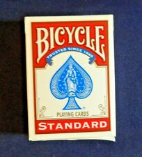 Vintage Sealed Bicycle Standard Playing Cards