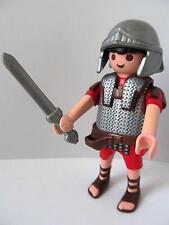 Playmobil figura: Soldado/Gladiador Romano con espada NUEVO
