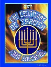 Las Escrituras de Yahweh para Salvacion by Phila C O y (2016, Paperback)