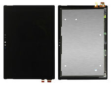 LCD Touch Screen Digitizer For Microsoft Surface Pro 4 1724 LTL123YL01 V1.0