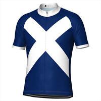 Scotland Cycling Jersey