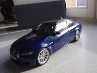 BMW M3 V8 e92 Kyosho 1:18