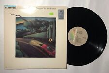 ALBERT LEE Gagged But Not Bound LP MCA 42063 US 1987 VG+ GSP 7H