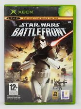 STAR WARS BATTLEFRONT - XBOX XBOX360 360 - PAL ESPAÑA - BATTLE FRONT 1