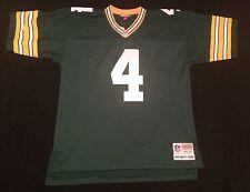 Brett Favre 1996 Green Bay Packers Genuine MITCHELL & NESS Jersey Men's L $150