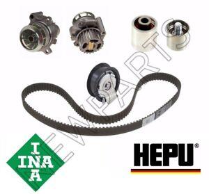2.0T FSI Timing Belt Kit Metal Water Pump BPY For VW Jetta GLI Audi A3 TT Passat