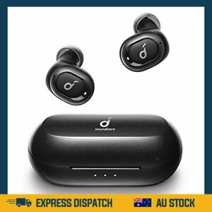 Anker Soundcore Wireless Earbuds Liberty Neo, Premium Sound with Pumping Bass AU