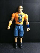 WWE Mattel John Cena Series 88 figure loose
