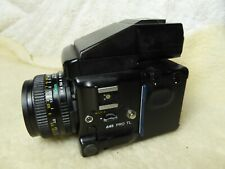 Mamiya 645 Pro TL Kit with Sekor C 80mm f2.8 N + 120 Film Back + ae Finder