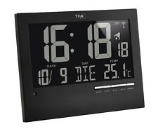TFA-Dostmann TFA 60.4508 RC Wall Clock