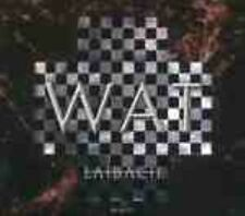 WAT by Laibach (CD, Sep-2003, Mute)