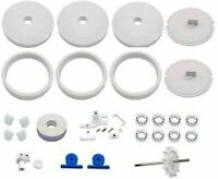OEM Polaris A49 280/180 Vac Sweep Pool Cleaner Factory Tune-Up Kit