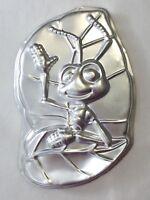 Wilton Bug's Life Flik Cake Pan Baking Mold Vintage 2105-32031998 Ant Disney