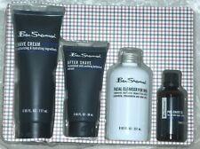 NEW Men's Ben Sherman Complete Shave Kit