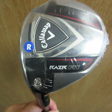 New CALLAWAY Golf RAZR FIT 5 FAIRWAY WOOD GRAPHITE REGULAR-FLEX LEFT HANDED Mens