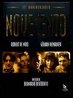 EBOND Novecento 35° anniversario DVD D559503