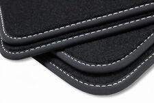 Premium Fußmatten für Mercedes SLK R172 ab Bj. 03/2011-