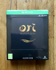 Ori and the Will of the Wisps Collector's Edition (Xbox One) - NEUF / SCELLÉ