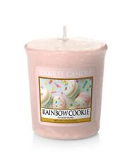 Yankee Candle Duftkerze Votivkerze Sampler 49g   Rainbow Cookie