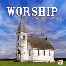 Worship From the Heartland 2007 by Various Artists; Doug Stokes