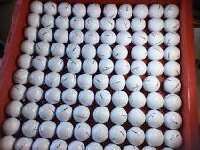 100 used golf balls Srixon Marathon brand, Great Condition 4A, Aaaa