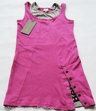 Mini Kleid Gr.164 Bench NEU m.E 100% Baumwolle violet grau Lagenlook DOUBLEDRAMA