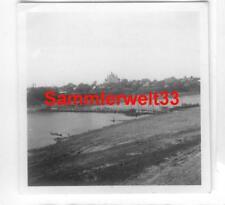 Foto Stadt BESHANKOVICHY / WITEBSK / RUSSLAND 1941 !!! TOP !!!  C132