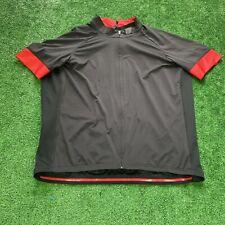 Specialized SL Expert Jersey SS Jersey Black Red XXL Women's
