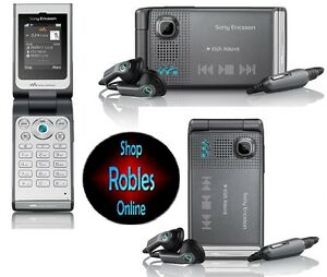 Sony Ericsson W380i Magnet Grey (Ohne Simlock) 3BAND WALKMAN RADIO SEHR GUT