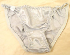 Patternless Bikinis Bridal Knickers for Women