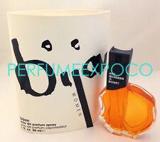BIJAN WOMEN by Bijan Perfume 1.0oz-30ml EDP SPRAY Eau De Parfum VINTAGE (IA34
