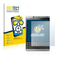AirGlass VITRE PROTECTION VERRE pour BlackBerry Passport Silver Edition