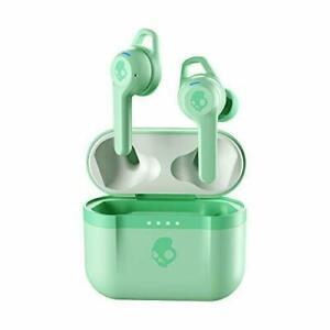 בב In Ear Bluetooth Headphones - Mint