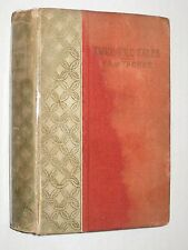 Twice Told Tales (1800's) by Nathaniel Hawthorne, Charles E. Brown & Co Boston