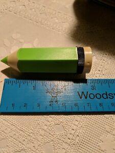 Lot of 5 Premium Quality Stationery School Pig Pencil Sharpener Handheld NUOLUX