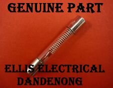 High Voltage Fuses For Microwave Oven 5KV 0.90A 900mA Ellis Electrical Dandenong