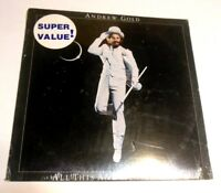 All This And Heaven Too by Andrew Gold LP STILL SEALED!
