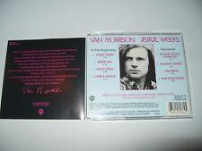 Van Morrison  Astral Weeks (1995) cd  8 Tracks Excellent Condition