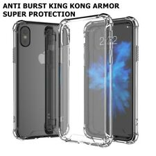Anti-Burst King Kong Armour Super Protection Gel Case Cover Latest Phone Models