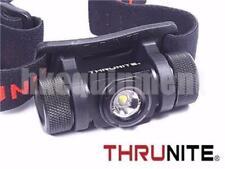 Thrunite TH20 Cree XP-L V6 LED Cool White CW AA 14500 Headlight