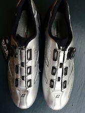 Gaerne carbon G. tornado roadbike Cycling Shoes bicicleta de carreras zapatos ahí Scarpe bici 43