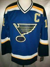 timeless design 17e58 efdc6 St. Louis Blues NHL Fan Jerseys for sale   eBay