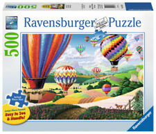 Ravensburger 14871 Brilliant Balloons 500pcs Large Format Rvby1871