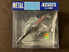 Armour Collection 1:100 U.S. Navy F-4 Phantom VF-51 Vietnam War - USS Coral Sea