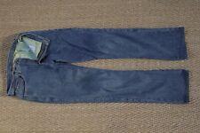 Hood Mens Motorbike Motorcycle Denim Jeans - Blue | 30 Long - Worn once