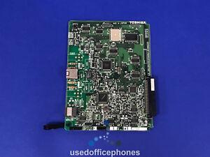 Toshiba BPTU1F - ISDN30 PRI Interface Card - Refurbished Inc Warranty