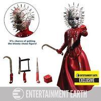 Living Dead Dolls Hellraiser III Pinhead Red Variant - Entertainment Earth NEW!