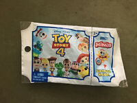 Toy Story 4 Series 1 Minis NEW and UNOPENED blind bag - Forky inside